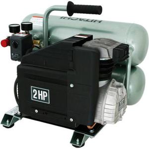 Dual Tank 2hp electric Air Compressor rental Austin, TX