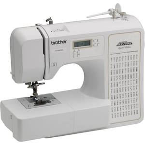 Brother Computerized 100-Stitch  Sewing Machine rental Los Angeles, CA