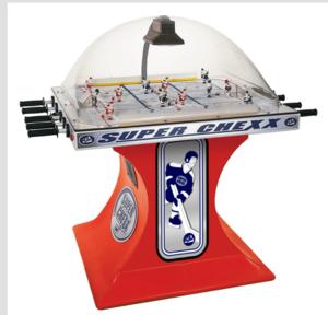 Hockey super chexx rental Austin, TX