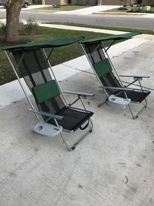 Beach foldable chairs rental Austin, TX
