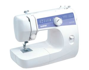 Brother LS2125i Easy-to-Use Sewing Machine rental Austin, TX