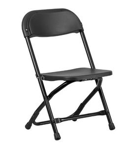 plastic folding chairs - 4 rental Austin, TX