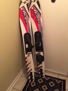 Water Skiis rental Mobile, AL-Pensacola, FL