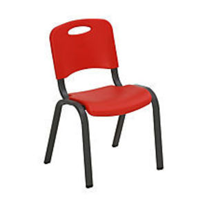 Kids plastic chairs rental Austin, TX