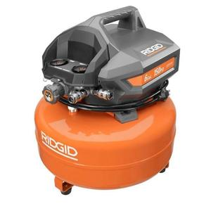 PORTABLE ELECTRIC 5 GAL AIR COMPRESSOR rental Houston, TX