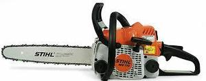 20 inch Chainsaw rental Houston, TX