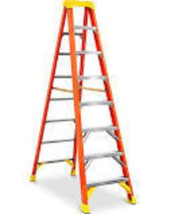 10 ft step ladder rental Houston, TX