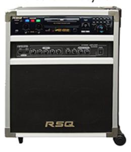 Karaoke Machine Bundle rental Austin, TX