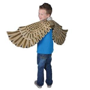 Eagle Plush Costume Wings rental Austin, TX