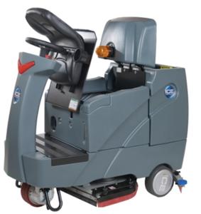 Floor Cleaner -  Rider Auto Scrubber rental Austin, TX