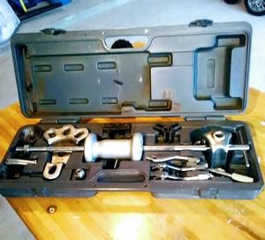 Slide Hammer Puller Kit. rental Houston, TX