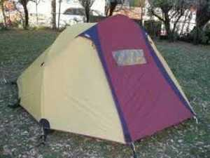 Dana Design 3-Person Tent rental San Diego, CA