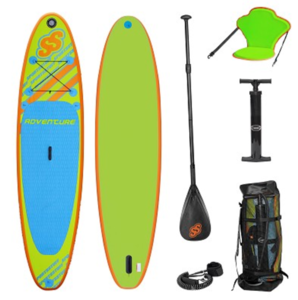 High Quality Stand Up Paddleboard rental Austin, TX