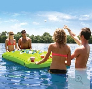 Pongo Bongo - Beer Pong Float rental Austin, TX