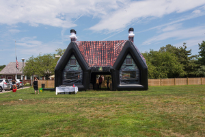 Inflatable Pub - Large rental Boston, MA-Manchester, NH