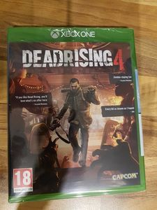 Dead Rising 4 rental Boston, MA-Manchester, NH