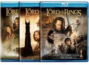 Lord of the Rings Movies (The Complete Trilogy) rental Boston, MA-Manchester, NH