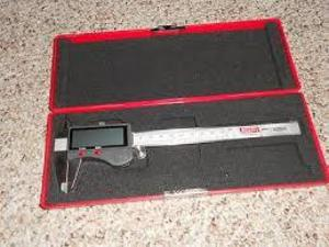 Electronic 6-inch calipers rental Boston, MA-Manchester, NH