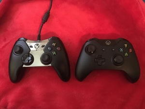 Xbox one controllers rental Austin, TX