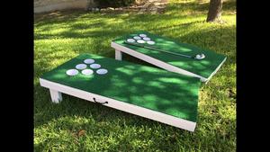 Golf Pong rental Austin, TX