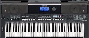 Yamaha PSR-E433 Electric Piano Keyboard rental Washington, DC (Hagerstown, MD)