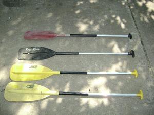 Canoe/Boat Paddle(s) rental Austin, TX