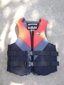 Adult Life Vest, Medium rental Austin, TX