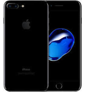 iphone 7 plus jet black rental New York, NY