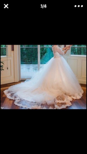 Wedding dress rental Portland, OR