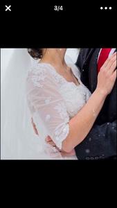 Wedding dress rental Portland, OR