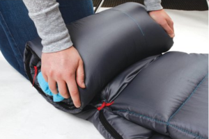 Coleman 35D Tandem Rectangular Sleeping Bag rental Los Angeles, CA