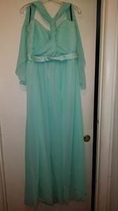 Mint Formal Gown (Size 18, fits like 12-14) rental Nashville, TN