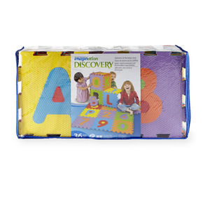 Imaginarium Alphabet & Numbers Foam Playmat rental New York, NY