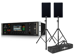 QSC/X32 *Complete Sound System*  rental Kansas City, MO