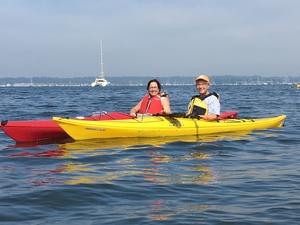 Kayaks (2) rental New York, NY