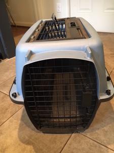 Small Dog Crate rental Austin, TX