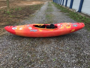 Jackson Karma Kayak rental Chattanooga, TN
