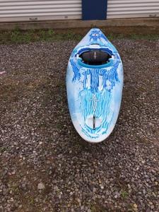 Dagger Axiom Kayak rental Chattanooga, TN