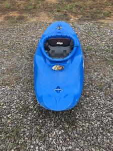 Jackson Fun Kayak rental Chattanooga, TN