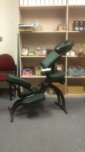 Massage Chair rental San Antonio, TX