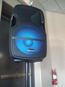 Party Speakers rental Las Vegas, NV
