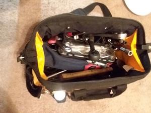 Tool bag rental Chattanooga, TN