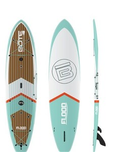 "Bote SUP  10'6"" rental Eugene, OR"