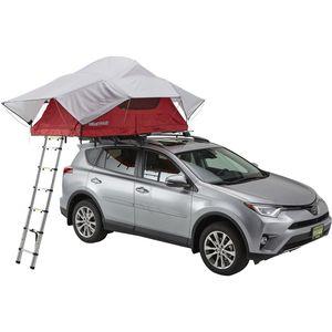 Yakima Skyrise Rooftop Tent rental Eugene, OR