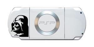 Sony PSP Slim - Star Wars Battlefront Edition rental Austin, TX
