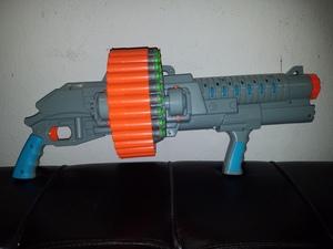 Nerf Gun rental San Francisco-Oakland-San Jose, CA