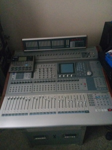 Tascam dm-4800 rental Nashville, TN
