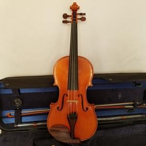Violin full size rental Chicago, IL