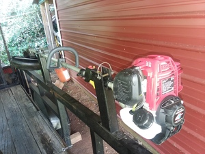 28cc Honda string trimmer,   rental Knoxville, TN