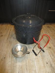 Water Bath Canning Kit rental Salt Lake City, UT
